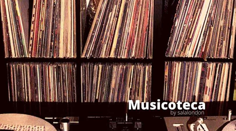 Musicoteca by salalondon RADIO. Soul Funk AcidJazz RnB Lounge 24h Just Music